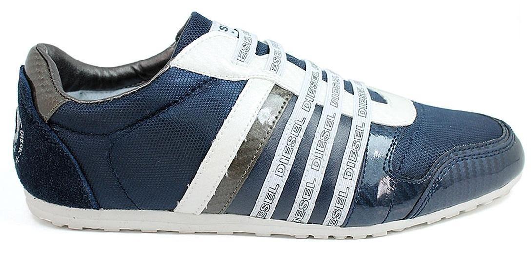 DIESEL мъжки спортни обувки